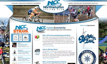 NCC Cycling